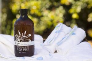 BBV Organic Lavender laundry Liqiud